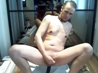 master jarets slut servant obeys! 3